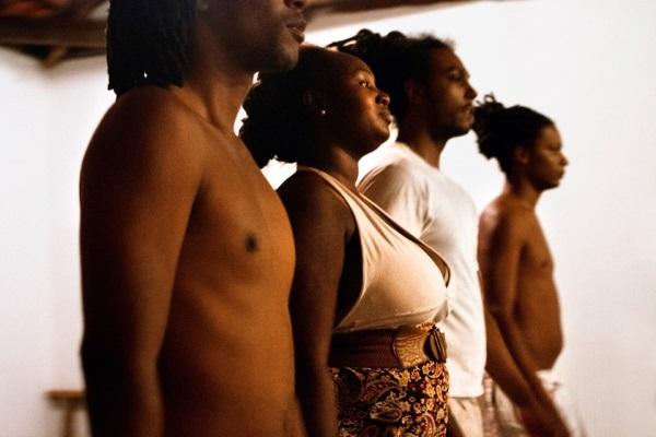 Coletivo Negro lança livro com suas duas peças - Foto: Divulgação
