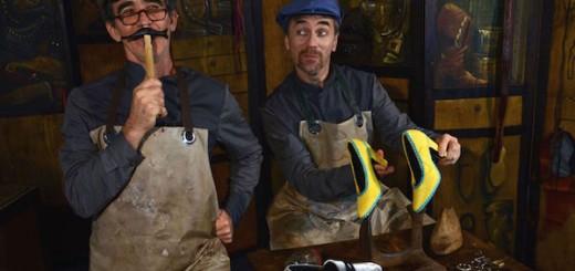 O Mistério do Sapato Desaparecido - Foto: Jean-Charles/Divulgação