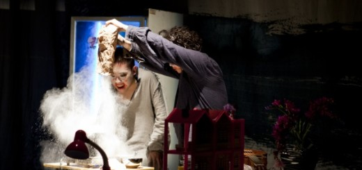 Versão chinesa de The Maids faz estreia no Brasil - Foto: Divulgação