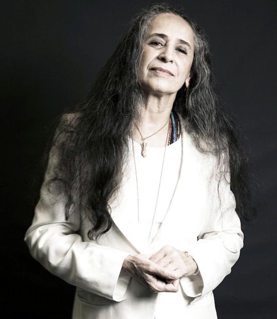 Maria Bethânia grava DVD dos 50 anos de carreira em SP - Foto: Divulgação