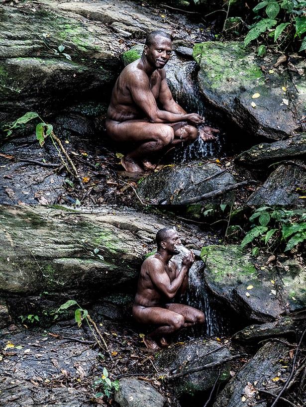 Revista digital Flesh quer quebrar tabus e padrões do corpo masculino - Foto: João Maciel & Rafael Medina/Flesh Mag