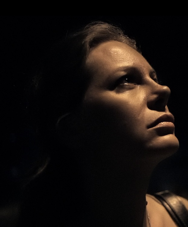 A atriz Cléo De Páris - Foto: Divulgação
