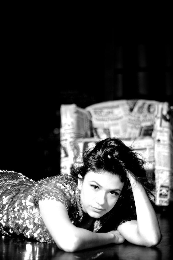 Juliana Belmonte - Foto: Bob Sousa