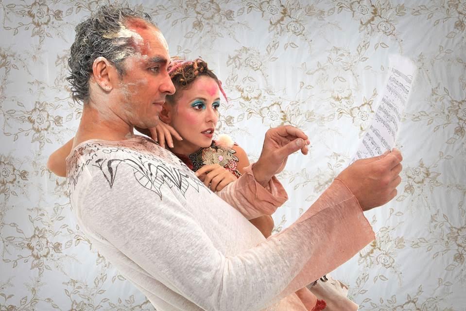 Pulsões faz temporada no Teatro Sérgio Cardoso, em SP - Foto: Divulgação