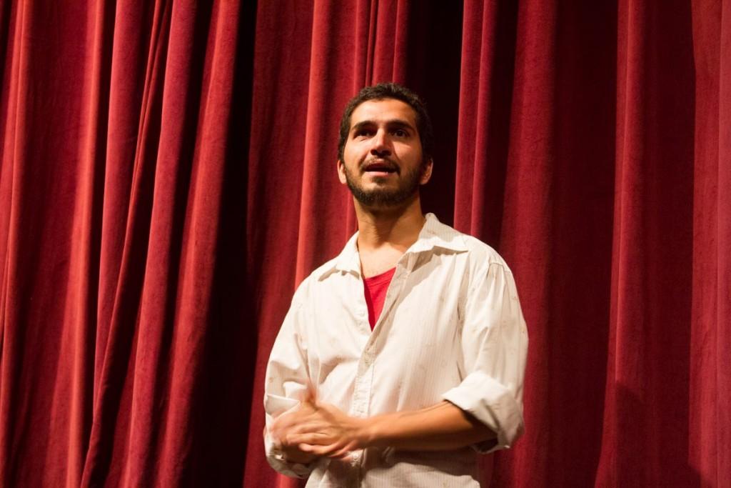 Abertura da X Mostra Latino-Americana de Teatro de Grupo - Foto: Jennifer Glass/Divulgação
