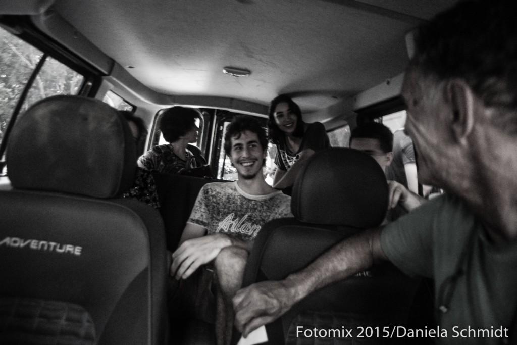Autopeça Elizabete Costa Spiel – Uma mulher. Uma casa. A escuridão., de Afonso Lima Jr. com Ella Martines - Foto: Daniela Schmidt/Coletivo Fotomix