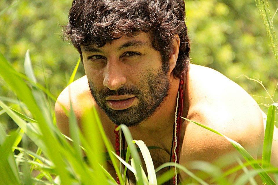 Lufe Steffen fez uma radiografia do cinema LGBT no Brasil em seu novo livro - Foto: André Medeiros Martins