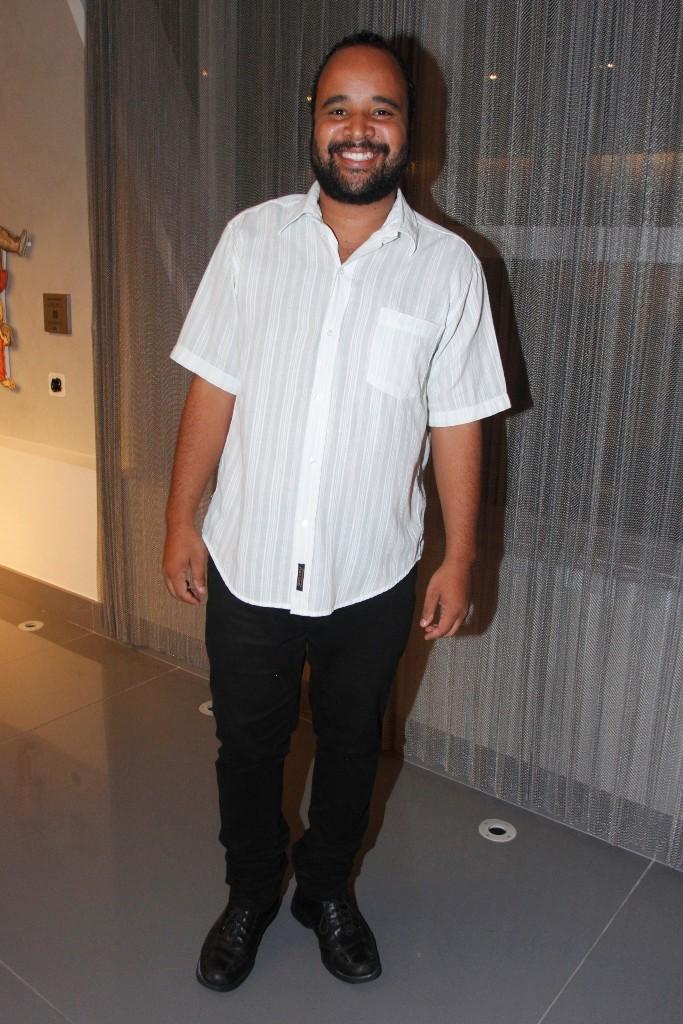 O jornalista Miguel Arcanjo Prado - Foto: Paduardo/Phábrica de Imagens/Divulgação