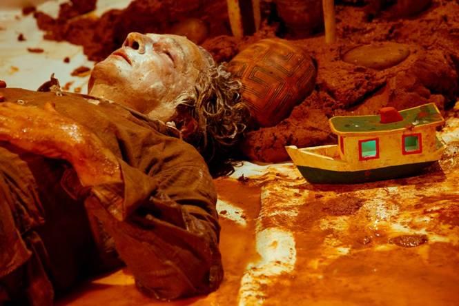 Edgar Castro está na peça Dezuó, na Casa Livre - Foto: Divulgação