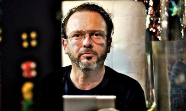 Paulo Faria é o melhor diretor e o melhor autor de 2015 com Luz Negra - Foto: Bob Sousa