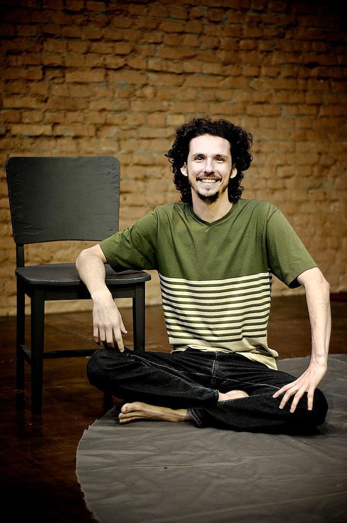 Gabriel Bodstein - Foto: Bob Sousa