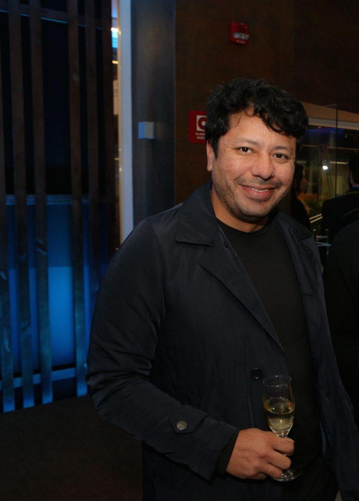 Marcos Gusman, produtor cultural - Foto: Nilton Santana/Divulgação