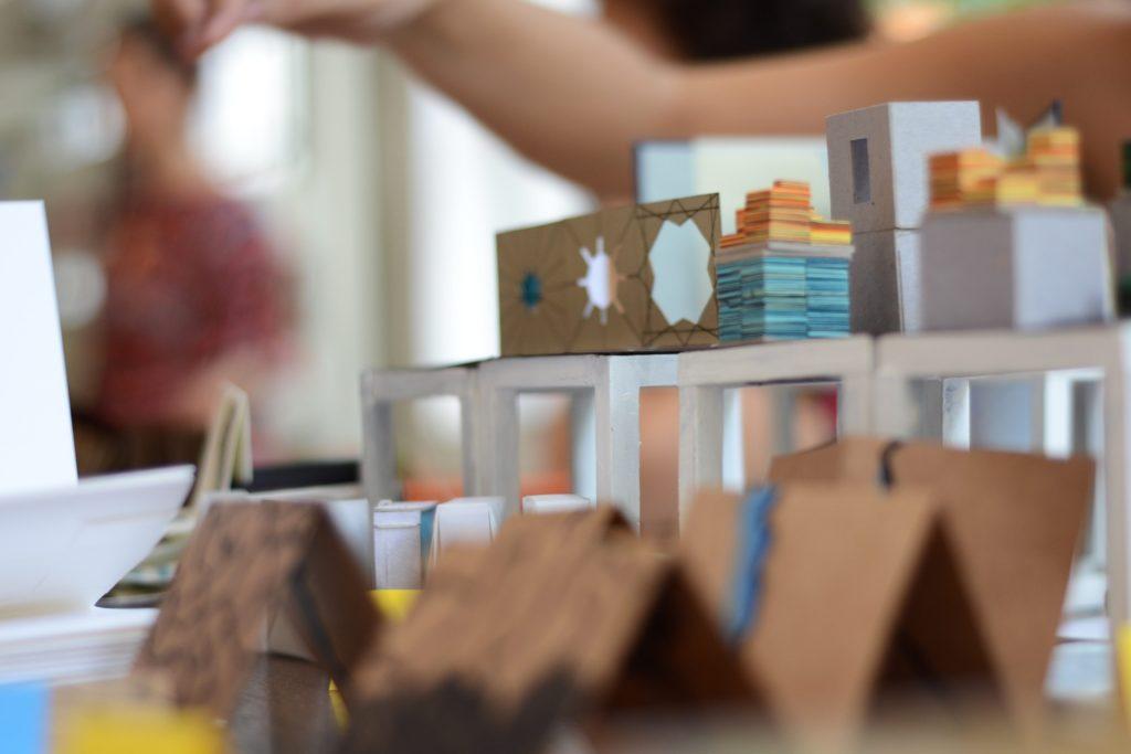 Espaço Cultural Porto Seguro tem feira de publicações - Foto: George Leoni