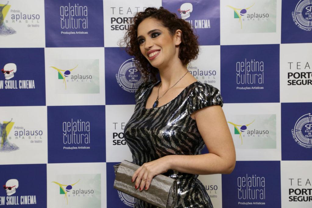 A jornalista e crítica Kyra Piscitelli - Foto: Patricia Nagano/Divulgação