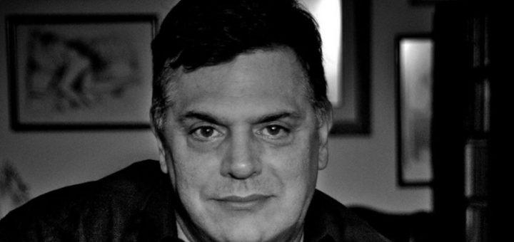 Rodolfo García Vázquez - Foto: Bob Sousa - Blog do Arcanjo
