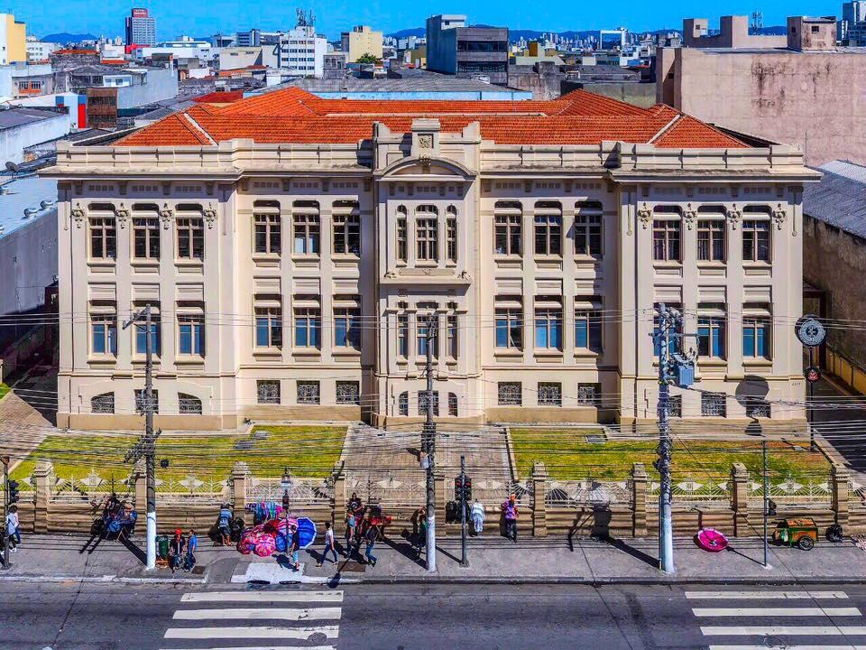 SP Escola de Teatro - Centro de Formação das Artes do Palco