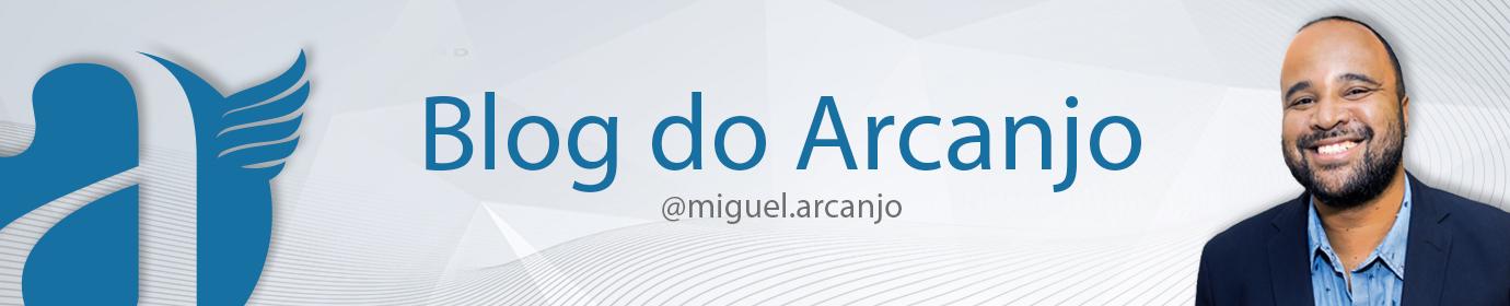 Blog do Arcanjo