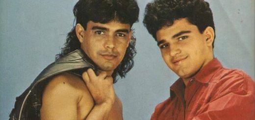Zezé Di Camargo e Luciano comemoram 30 anos de É o Amor - Foto: Divulgação - Blog do Arcanjo 2021