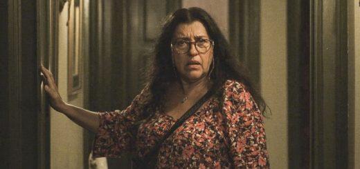 Amor de Mãe: Lurdes (Regina Casé) vai até casa de Thelma (Adriana Esteves) depois de descobrir a verdade que Danilo é Domênico - Foto: Divulgação - Blog do Arcanjo