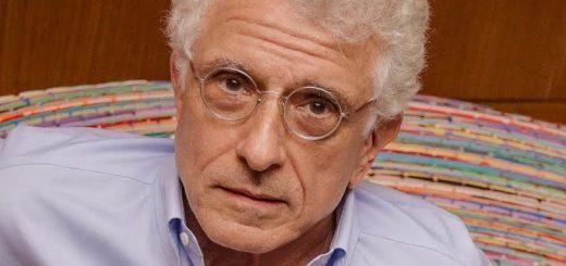 Morre psicanalista e escritor Contardo Calligaris (1948-2021) - Foto: Divulgação - Blog do Arcanjo