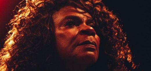 Ícone dos palcos, Zezé Motta lembra luta dos artistas negros no Dia Mundial do Teatro - Foto: Instagram @zezemotta - Blog do Arcanjo