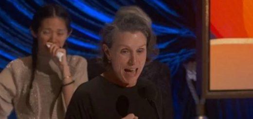 Nomadland sagrou-se como o grande vencedor do 93º Oscar 2021 - Foto: Reprodução - Blog do Arcanjo 2021