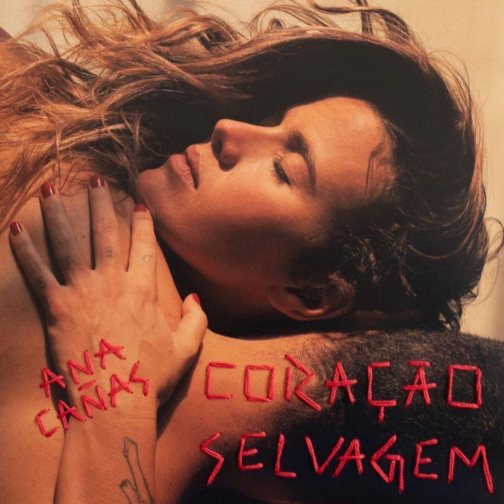 Ana Cañas lança em 21 de maio Coração Selvagem, primeira faixa do disco dedicado a Belchior - Foto: Ariela Bueno/Divulgação - Blog do Arcanjo 2021