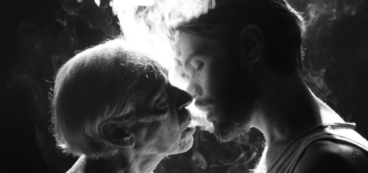 Amor à prova de idade e liberdade: Uma Canção de Amor traz romance entre dois prisioneiros de gerações distintas - Foto: Laysa Alencar/Divulgação/Satyros - Blog do Arcanjo 2021