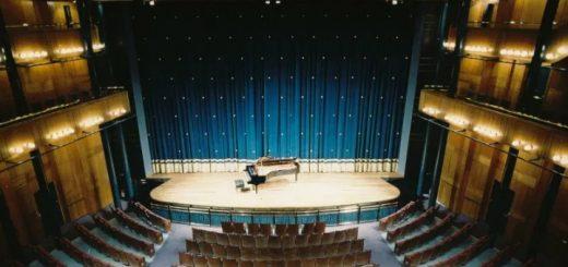 Teatro Alfa, em São Paulo - Foto: Divulgação - Blog do Arcanjo 2021