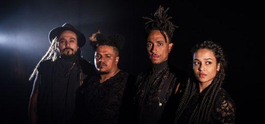 Desfazenda, do grupo O Bonde, estreia no Itaú Cultural - Foto: José de Holanda/Divulgação - Blog do Arcanjo