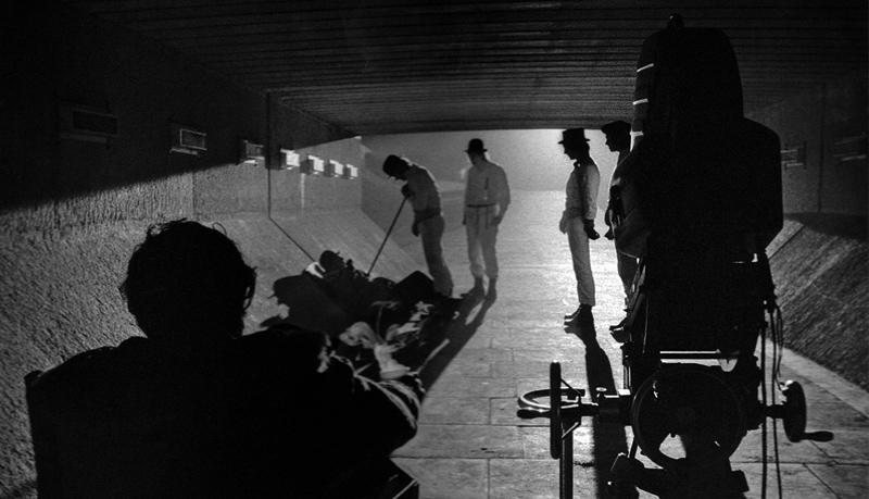 O primeiro corte feito por Kubrick tinha um total de 4 horas - Foto: Divulgação - Blog do Arcanjo - 2021