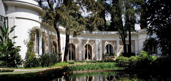 A Casa Museu Ema Klabin reabrirá para visitação em setembro - Foto: Divulgação - Blog do Arcanjo