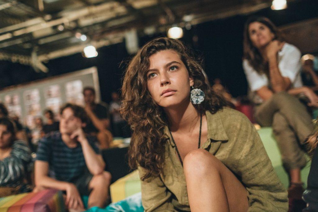 Alanis Guillen em Malhação - Toda Forma de Amar - Foto: Divulgação - Blog do Arcanjo