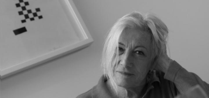 Maria Bonomi - Foto: Lena Peres/Divulgação - Blog do Arcanjo