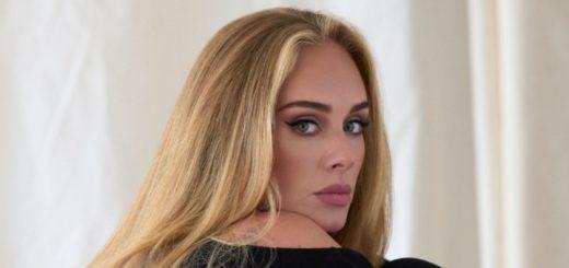 Adele - Foto: Simon Emmett/Divulgação - Blog do Arcanjo